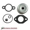 Carburetor Bowl Replacement Kit 1275737S