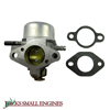 Carburetor Kit with Gasket 12853140S