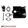 Heat Deflector Kit 2026509S