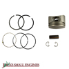 Piston w/ Ring Set Kit 5287416S