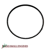 Water Pump Belt 6620301S