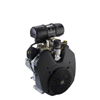 CH1000 Command Pro 37 HP Horizontal Engine PACH10002002
