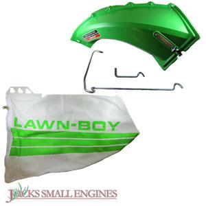 89817 Side Bag Kit