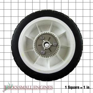 937350 Wheel Assembly