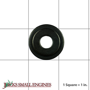 614426 WASHER STEPPED