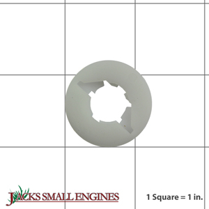 654760 WASHER CLUTCH