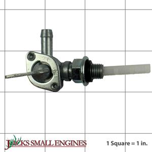 1/4 Fuel Petcock (non-generator) 20822211