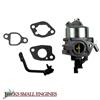 Carburetor 20824042