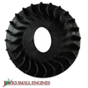 COOLING FAN, FLYWHEEL