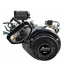 136cc Snow King Winter Horizontal Engine (Single Stage) 913670011