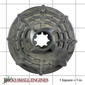 036162010 CABLE DRUM, DCS34