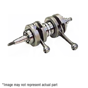 161331 Complete Crankshaft Assembly