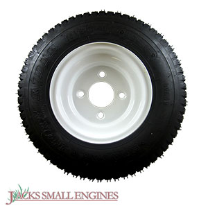 DM6584TREM 4 Hole Wheel