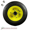 Three Piece Wheel 506DB5625Y