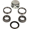 "Replacement Bearing Kit 1 1/16"" Axle BK9"
