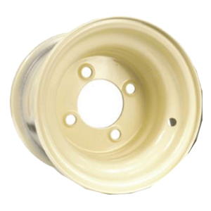 "R9584 8"" Wheel Rim - Golf Cart"