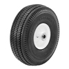 Sawtooth Wheelbarrow Tire 408DC3SW34B