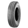 K371 Loadstar Tire & Wheel Assembly 4.8x8 HS408B1I