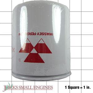 3435446M1 Hydraulic Element