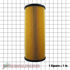 3607884M92 Single Element Air Filter