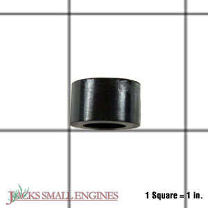 376525X1 Fuel Line Sleeve