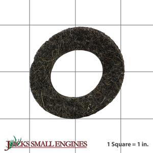 180562M1 Felt Dust Seal