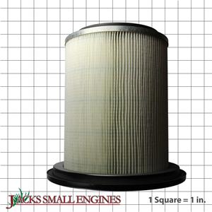 3705141M91 Air Filter