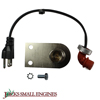 Block Heater Kit 4269250M91