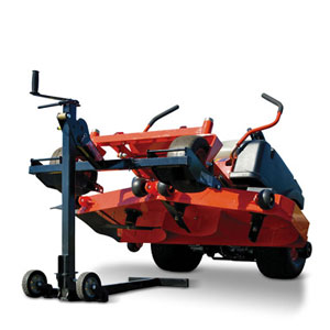 EZ EZ Mower Lifter