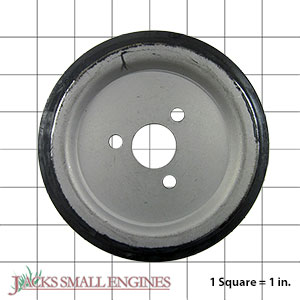 05080AP Friction Wheel Assembly