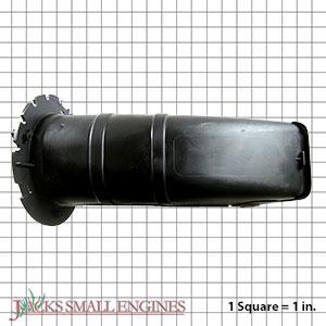 63104131B Lower Chute Assembly