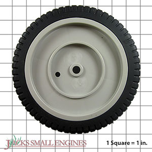 6340020 Wheel Assembly