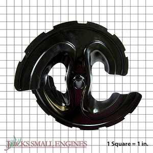 684041070637 Left Hand Auger Assembly
