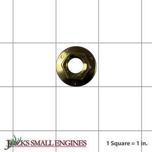71204217 Flange Lock Nut