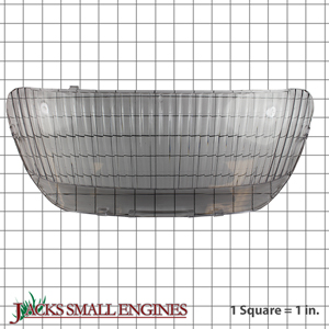 73106042 Headlight Lens
