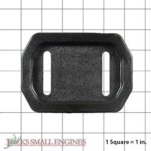 73106439 Polymer Slide Shoe