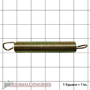 73204197 Extension Spring