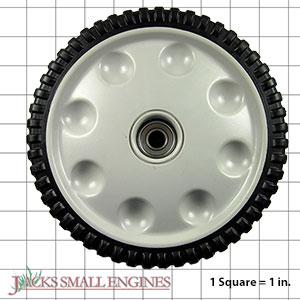 73404033 Wheel Assembly