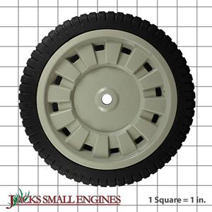 7341781 Wheel Assembly