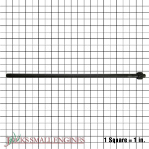 7380919A Steering Shaft