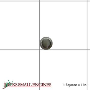 Ball Detent 7410862