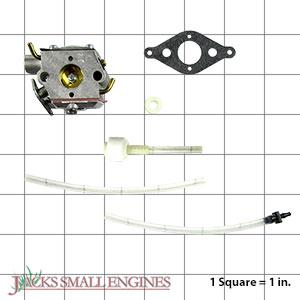 75304333 Carburetor Assembly