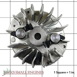 75305240 Flywheel Assembly