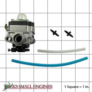 75305251 Carburetor w/ Primer