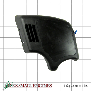 75305252 Air Cleaner Cover Assembly