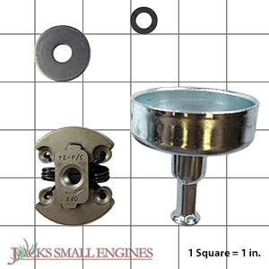 75305860 Clutch Assembly Small