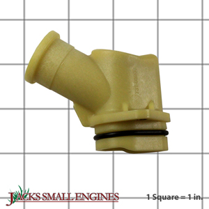 75308204 Oil Fill Tube Assembly