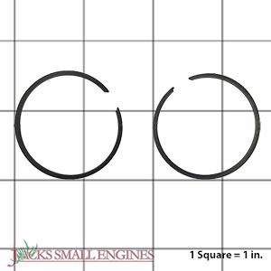7531209 Piston Rings