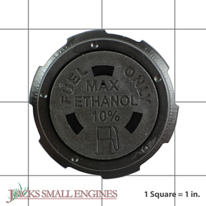 7531229 Gas Cap Assembly