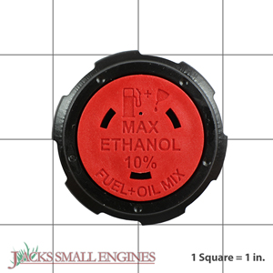 791182529 Gas Cap Assembly